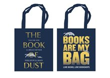 Philip Pullman bag