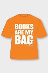 BAMB Orange Tshirt
